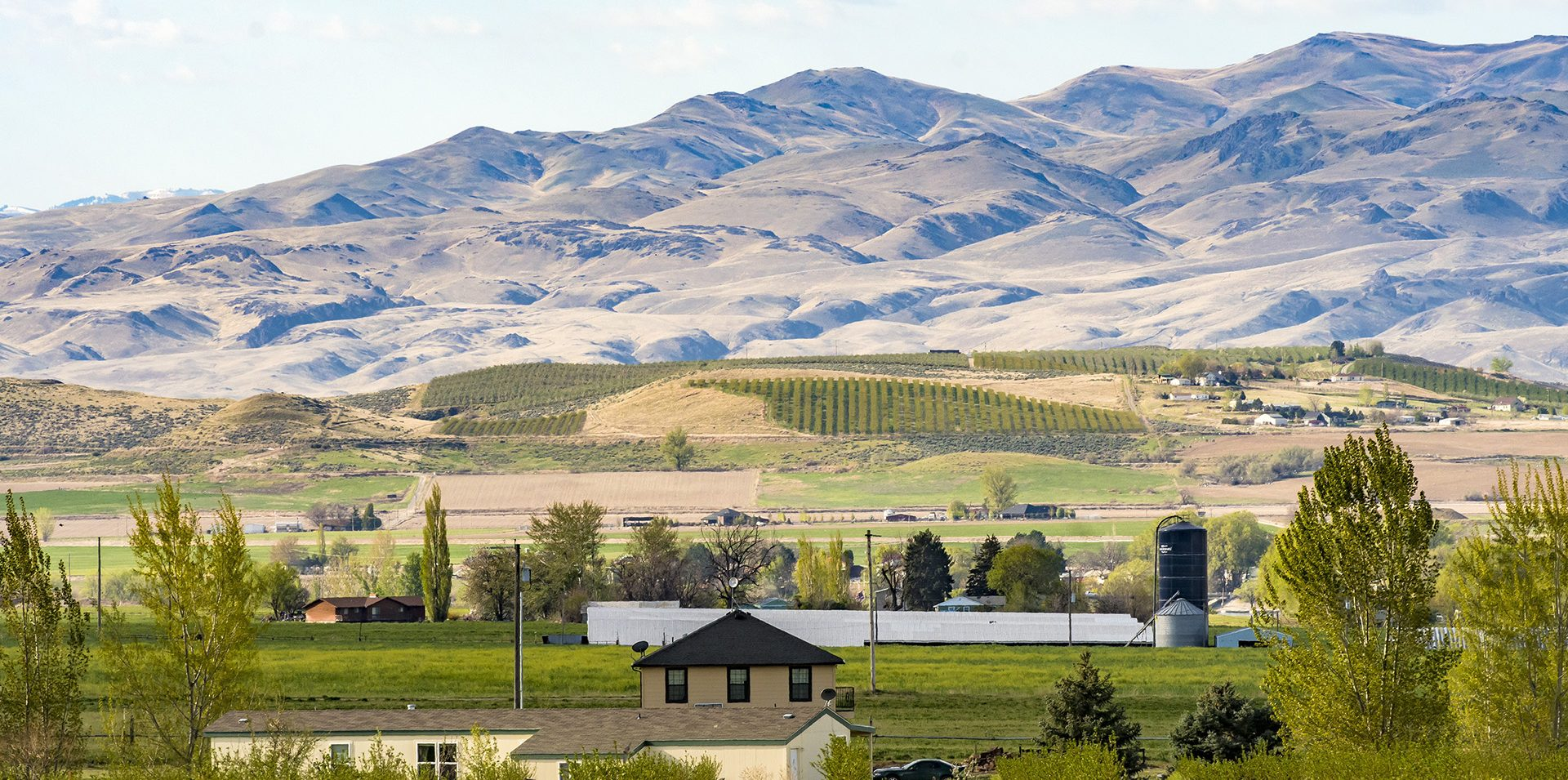 Canyon County Farm Bureau